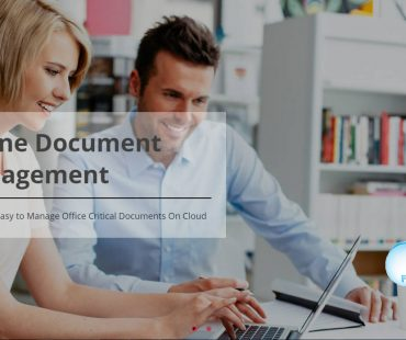 Files On Cloud Document Management System