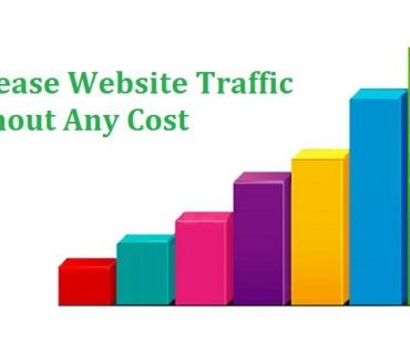 Increase Website Traffic Without Any Cost